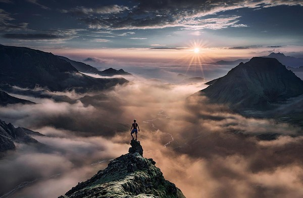 Iceland by Max Rive