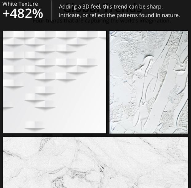 Белые текстуры