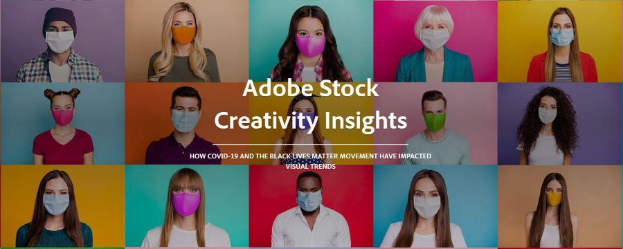 Креативные тренды 2020